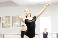Back to Ballet
